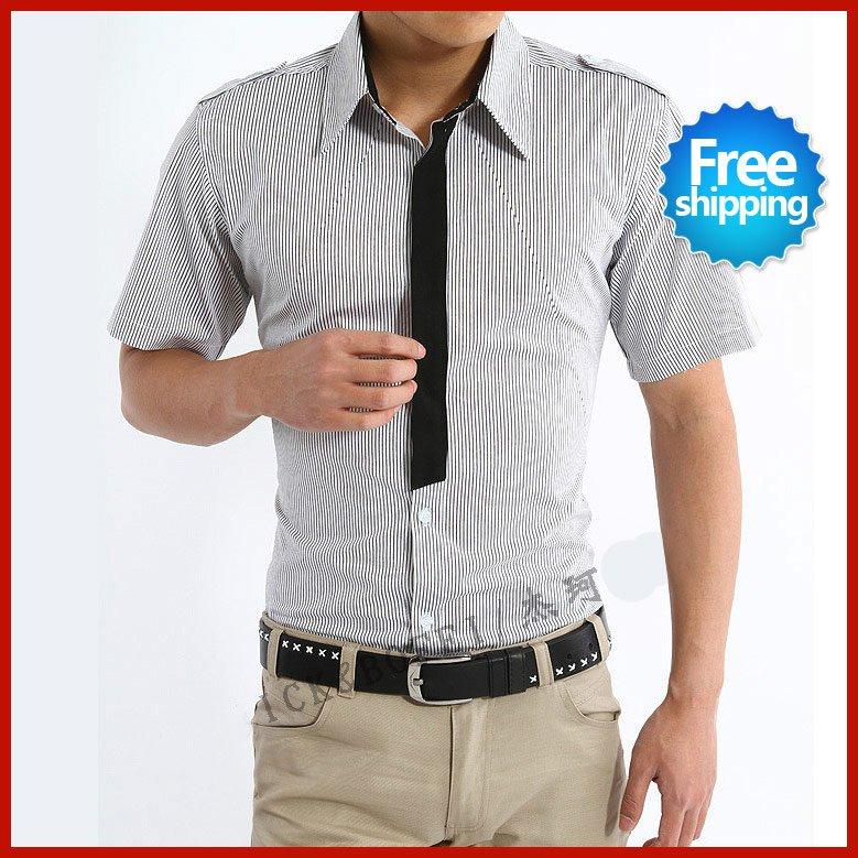 Mens Shirts  Mens Dress Shirts  Sears