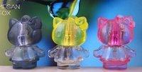 5ml Glass Perfume Fragrance Oil Atomizer spray Bottle / glass bottle spray