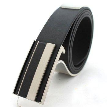 Cheap black men wear Pu  leather belts for man accessories man wearing belt