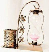 глубоководные Песочные часы дома artware фиолетовый/синий/розовый Песочные часы s