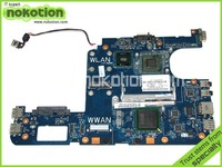 LAPTOP MOTHERBOARD FOR TOSHIBA Mini NB200 NB205 K000078610 LA-5121P INTEL N280 INTEGRATED DDR2