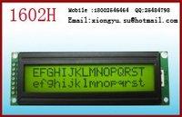 NEW 1602H 16x2 LCM Character LCD Display Module KS0066U Appearance:85.0*29.0*13.5 Field:64.5*13.8 Dot size:2.95*5.55