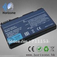 Generic laptop battery for Acer Extensa 5220,5520 TM00741 8 cells