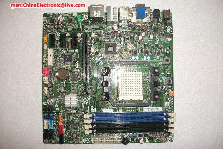 For HP Motherboard 462797 001 459163 002 IPIBL LB G33 GMA 3100 ...