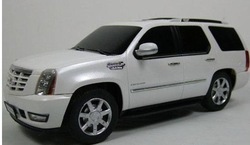 Discount!!! high quality low price unique toys New 1:24 Remote Control Cadillac Car RC RTR free shipping(China (Mainland))