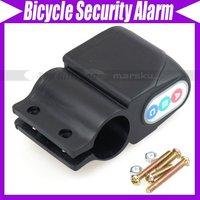 10pcs/lot Bike Bicycle Security Alarm Audible Sound Lock #1006