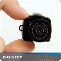 Free shipping! THE World&#39;s Smallest 1280*720P PC Webcam mini Video Recorder High Definition mini Camera
