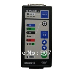 DTC4021B T4 Mobile+ Diagnostic System for Land Rover(China (Mainland))