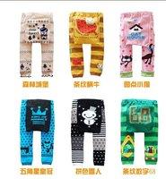 SALE !18pcs Pants,Cheap Cotton Baby Pants,toddler Baby Leggings, ,SZ 6-36 M,Drop shipping
