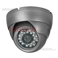 700TVL SONY EXview CCD 24PCS IR CCTV Vandal Proof Dome Camera 3.6mm Lens