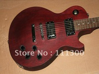 best New  Standard electric guitar Style mauve Electric Guitar Musical Instruments