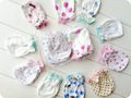 Newborn Baby Gloves &amp; Mittens High Quality Baby Gloves Guantes Low Price + Free Shipping