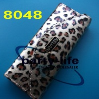(NO.8048) Relian Mascara Natural Eyelash set Leopard series , 100sets/lot,free shipping