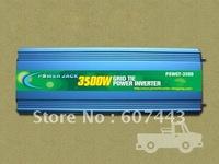 3500w grid tie power inverter DC 28-52v/ AC 220v solar panel 50HZ