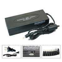 New Universal Laptop AC Adapter / Power Supply+8 Tip+Cord