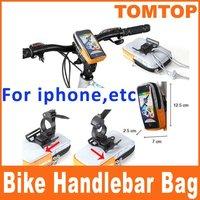 Товары для спорта Motorcycle Bike full finger Protective Gloves BLACK-L, two size: L&XL
