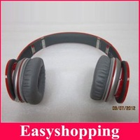 Wholesales EMS/DHL Free shipping headphone portable headset mini headphone with noise cancelling 4pcs/lot