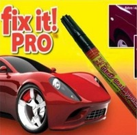 free shipping  fix it pro pen simoniz fix it pro pen Car Scratch Repair -As Seen On TV  2PCS/LOT