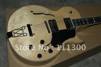 best Musical Instruments Custom Shop 335, Stop bar motoki Electric Guitar