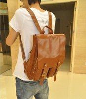 2012 new fashion Men's shoulder bag/schoolbag/satchel