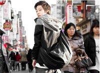 2012 new fashion Men's Messenger Bag/bag/casual bag