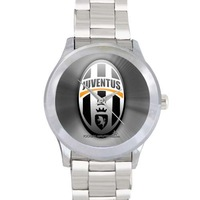 JUVENTUS  mechanical  watch with box  high quantity