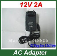 Адаптер 10pcs 5V 2A DC 2.5x0.8mm Power Charger Adapter for Tablet PC Flytouch 3 Flytouch 6 Yuandao N70 Sanei N83 Deluxe