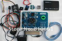 ak500 mercedes benz key--fast delivery