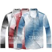 Повседневные рубашки  p40-CS01-360