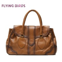 Маленькая сумочка FLYING BIRDS 2012 Hot New Women Envelope Package Fashion Skull Culth Bag Embossing PU Leather Women Handbag Factory Direct HM048