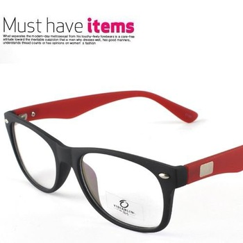 Fashion YDL TR90 3108 eyeglasses designer spectacles eyewear optical frame glasses lots wholesale CN free
