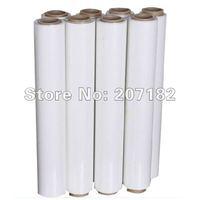 Free Shipping 0.5*10m White PU Vinyl Transfer Film,Cutting Plotter Film, Heat Transfer Film,Transfer Film