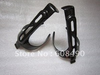 hot sale!carbon water bottle/drink cage holder 15g only!!!fast delviery air transportation