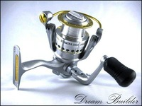 FREE SHIPPING TOP QUALITY JAPANESE FISHING BRAND RYOBI STAMINA 1000 SPINNING FISHING REEL/5.0:1/7+1/ORGINAL NEW 100%