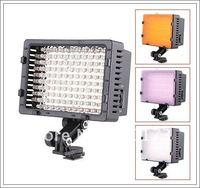 CN 126 LED CN-126 LED Video Camera Light Lighting for Camcorder DV Camera Lighting 5400K