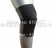 Neoprene  Knee Support  QH-713 knee pad black sheath knee support