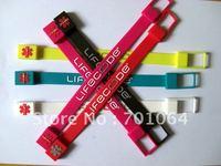 Promotion: New Bracelet 8GB USB flash drive 10pcs/lot