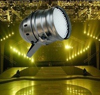 3W*36 RGB   LED PAR64 LED Lamp Stage Lights Disco DJ Club Party lights, free shipping(BS-5102A