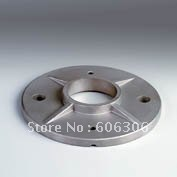 balustrade  fittings (base flanges)were sold on the aliexpress
