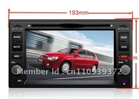 Intelligent Navigation System for KIA Cerato  navigation system support  Bluetooth iPod,DVD player
