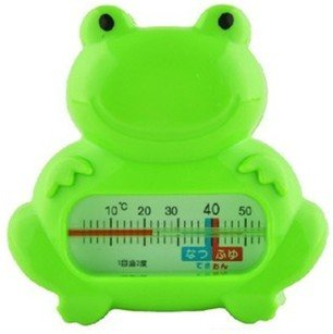 Baby Safety Bath Pal Water Thermometer Temperature Sensor Toy Keaide Biddy NEW