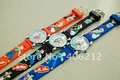Hotsale!Fashional Aladdin kids 3D toy  wristwatches ,50pcs/lot