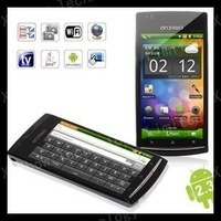 Мобильный телефон 2012 newest MTK6577 phone star N9770 i9220 android 4.0 4G ROM 512 RAM 1.2GHZ cell phone in stock