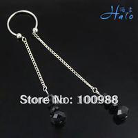 BN0009 10PCS/Lot Free Shipping tragus piercing barbell