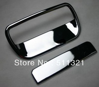 Protectors for Nissan March Stainless Steel Door Sill Protectors