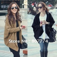 Женский тренч 2013 Winter Women's Coat Hooded Trench Coat Outerwear New Stylish Korea Dresses Style Tops White, Blackshopping