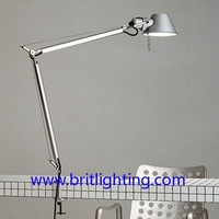 fashion swing arm lamp, reading lamp  Artemide Tolomeo Modern Table Lamp