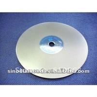Diamond Grinding and polishing Disk for jade,cristal,gemstone
