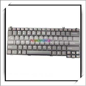 Free Shipping,New Keyboard for IBM LENOVO 3000 C100 N100 Loptop Black,Laptop Keyboard US layout.N7229BL
