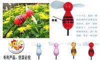 Little Bee USB power Fan, Mini Fan. Free shipping! Retail/wholesale